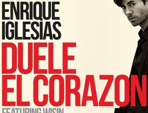 Enrique iglesias ft. Wisin- Duele el corazon