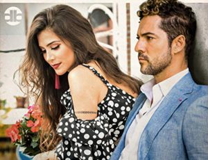 DAVID BISBAL. GREEICY – PERDON