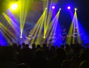 sonorización para eventos en Pamplona