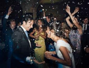 precio de contratar dj para bodas en Navarra